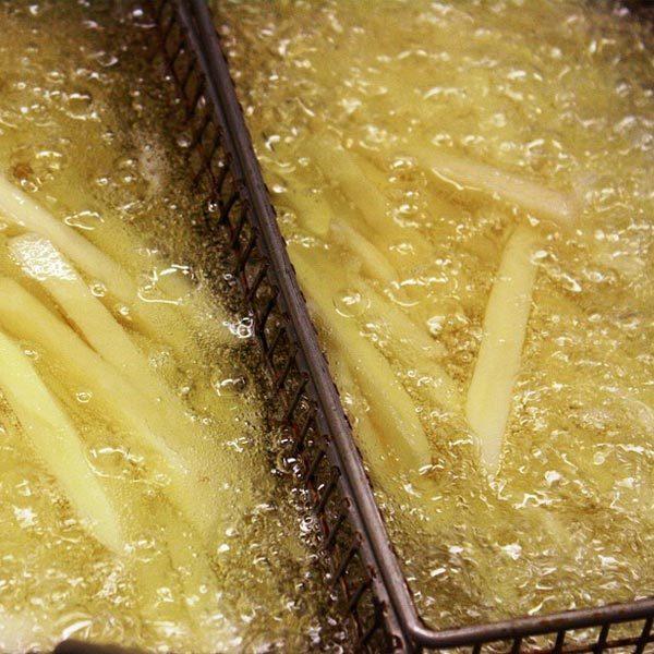 Tielebar catering & verhuur artikel frietvet