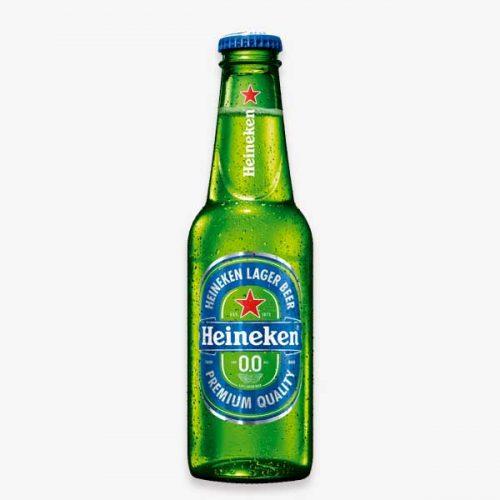 Tielebar catering & verhuur artikel Heineken 0.0%