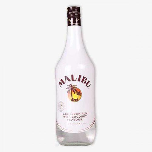 Tielebar catering & verhuur artikel Malibu   1 L