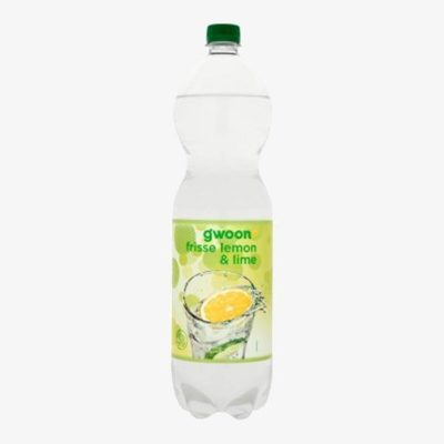 Tielebar catering & verhuur artikel g'woon lemon 7up