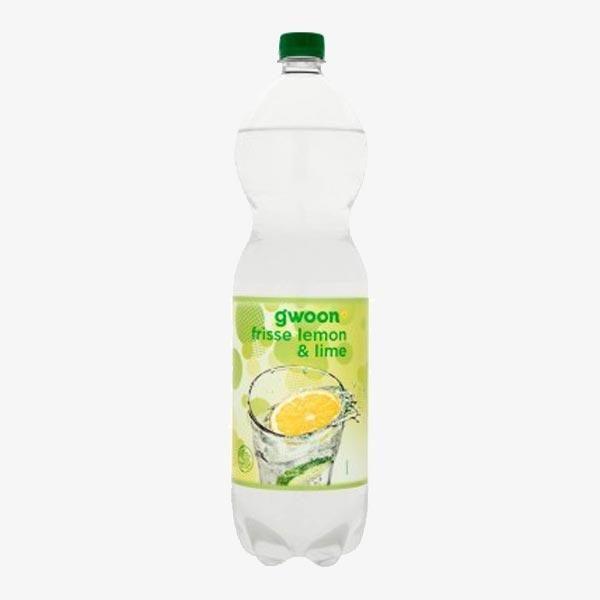 Tielebar catering & verhuur artikel g'woon lemon 7up