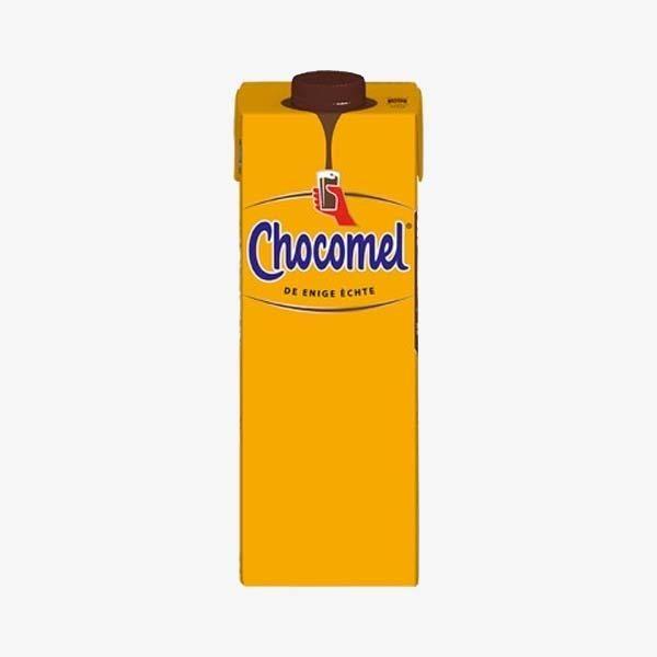 Tielebar catering & verhuur artikel chocomel