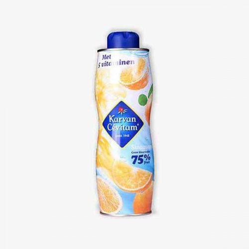 Tielebar catering & verhuur artikel karvan cevitam sinaasappel